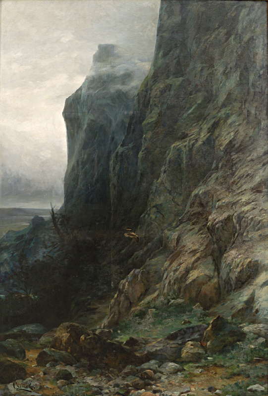 datovania najstaršie skaly