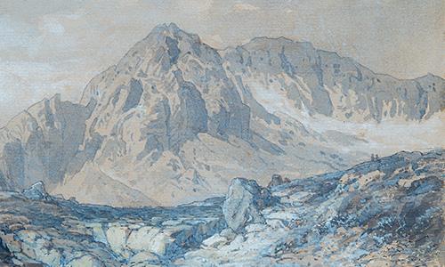 Tatranská krajina
